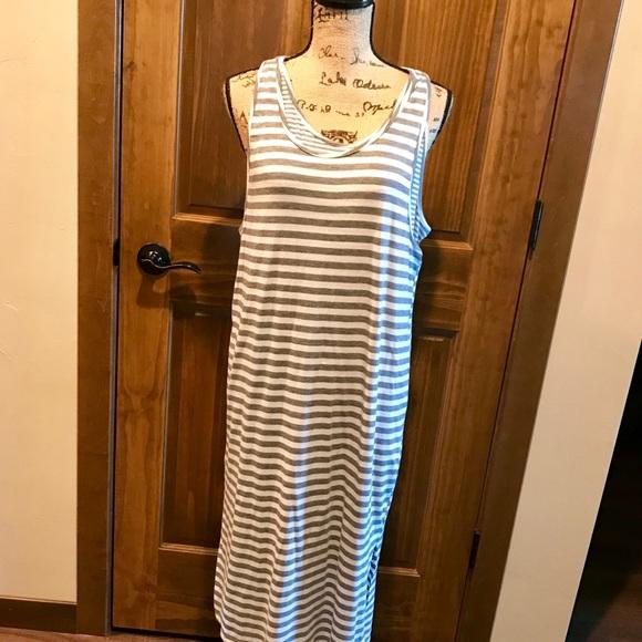 Thyme & Honey Dresses & Skirts - Tank summer dress